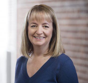 Carolyn M. Allan
